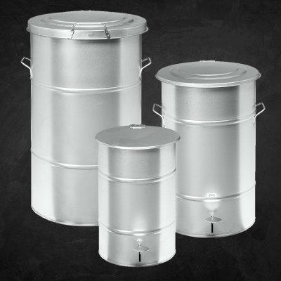 Entsorgungsbehälter