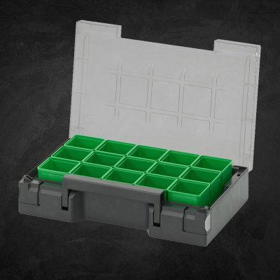 Sortimentsbehälter