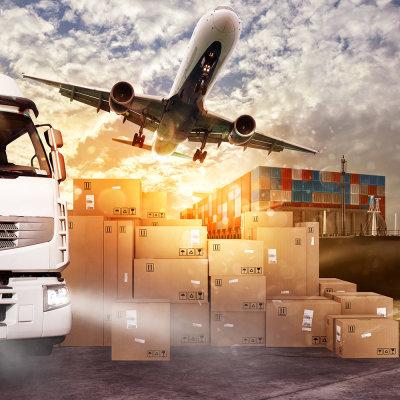 Transportverpackungen