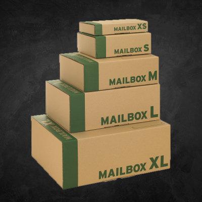 Postboxen