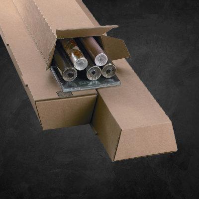 Trapezverpackungen