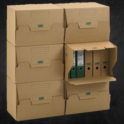 Ordner-Transportverpackungen
