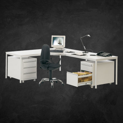 Büromöbelkombinationen