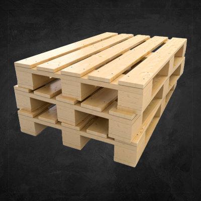 Holz-Paletten