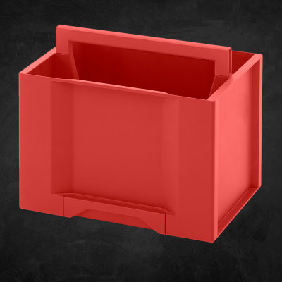 Trageboxen