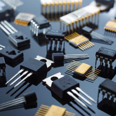Messtechnik Einzelkomponenten