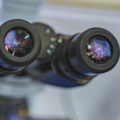 Optische Messgeräte