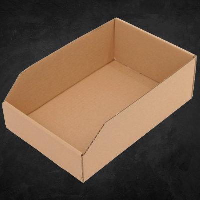 Kartonbehälter