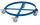 Fassroller, Durchmesser 610 mm, Ladeflächenhöhe: 120 mm