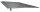 Überfahrbrücke, 1200 kg Traglast, 1250 x 995 mm,