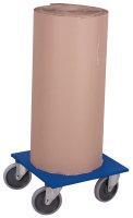 Möbelhund mit thermoplastischer Bereifung, 750 kg...