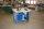 Werkstattwagen mit 1 Ladefläche, 400 kg Traglast, 1125 x 630 mm, grau