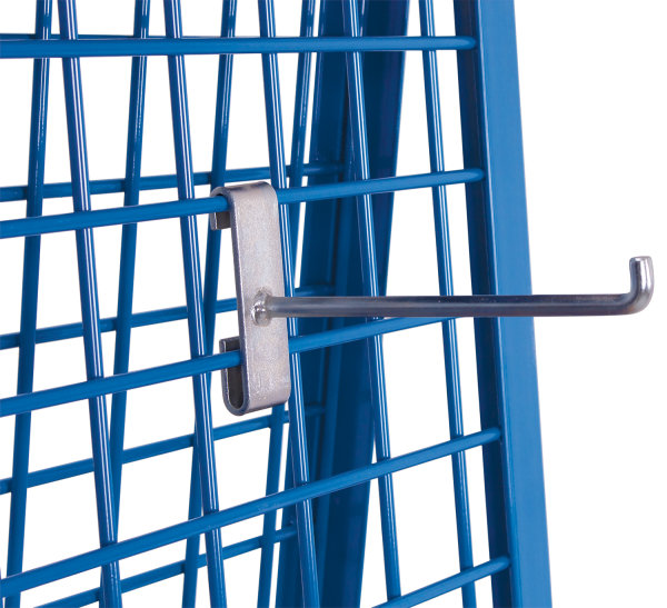 Dornträger, Länge: 300 mm , Durchmesser: 10 mm