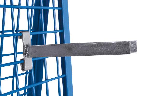 Gabelträger, Lichte Weite 50 mm, Länge: 300 mm