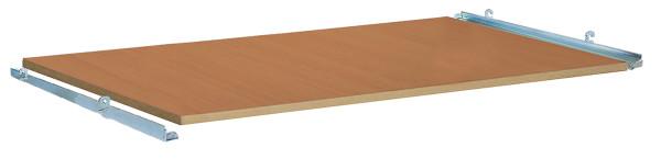 MDF Etagenboden, 80 kg Traglast, 995 x 660 mm,