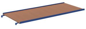 Etagenboden, 80 kg Traglast, 1320 x 535 mm,