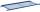 Etagenboden drahtvergittert, 50 kg Traglast, 1615 x 635 mm, blau