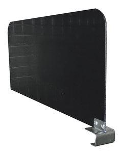 Fachteiler Kunststoff, stufenlos verstellbar, für zsw-490.102