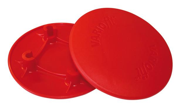 Kunststoffkappe, für lug-260.008,