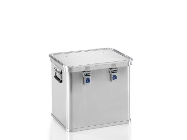 Transportkiste, G®-premium BOX A 1569 / 50, 422x335x368 mm, Tragkraft 50 kg, aus Aluminium