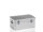 Transportkiste, G®-premium BOX A 1569 / FK 27, 620x400x240 mm, Tragkraft 50 kg, aus Aluminium