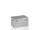Transportkiste, G®-premium BOX A 1569 / 70, 708x498x400 mm, Tragkraft 50 kg, aus Aluminium