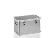 Transportkiste, G®-premium plus BOX A 1589 / 60, 553x353x310 mm, Tragkraft 50 kg, aus Aluminium