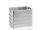 Transportkasten, G®-CRATE A 152 / FK 52, 620x400x480 mm, Tragkraft 50 kg, aus Aluminium