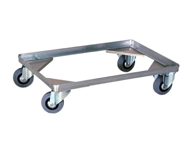 Fahrgestell, G®-DOLLY C 915 / FK , 642x424 mm, Tragkraft 200 kg