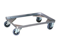 Fahrgestell, G®-DOLLY C 915 / FK , 642x424 mm,...