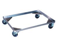 Fahrgestell, G®-DOLLY C 915 / 4, 772x572 mm, Tragkraft 200 kg