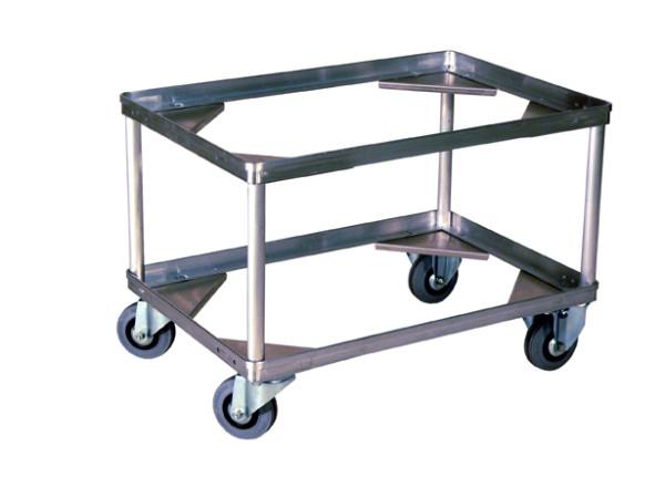 Fahrgestell, G®-DOLLY C 913 / FK, 642x424 mm, Tragkraft 200 kg
