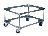 Fahrgestell, G®-DOLLY C 913 / 4, 772x572 mm, Tragkraft 200 kg