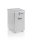 Datenentsorgungsbehälter, G®-DOCU D 1009 / 120, 500x400x575 mm, Tragkraft 50 kg, aus Aluminium