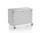 Datenentsorgungsbehälter, G®-DOCU D 3009 / 656 E2HS, 1250x700x750 mm, Tragkraft 250 kg, aus Aluminium