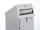 Aufsatz zur Entsorgung v. Aktenordnern - nur für Entsorgungsbehälter D 1009/240, Zubehör/Option Datenentsorgungsbehälter , aus  Aluminium