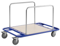 Leichter Plattenwagen, 1000x700x690 mm, 150 kg...