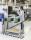 ESD-Etagenwagen mit 3 Böden, 3 Ebenen, 900 x 540 mm, 250 kg Tragfähigkeit, Verzinkt, ohne Bremsen