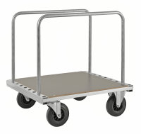 Plattenwagen, 1 Ebenen, 890x800x940 mm, 500 kg...