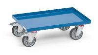 Eurokasten-Roller 13585, 605 x 405  mm, 250 kg...