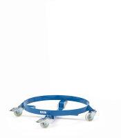 Fassroller 1360, 154 mm, 250 kg Tragfähigkeit, Blau,...