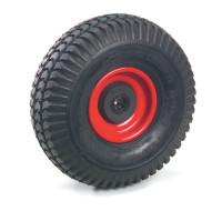 PU-geschäumtes Rad 260 x 85 mm, 150 kg...