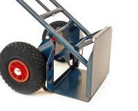 Easy UnLoader, 510x470 mm, 150 kg Tragkraft