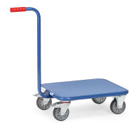 Griffroller, 250 kg Tragfähigkeit, Blau