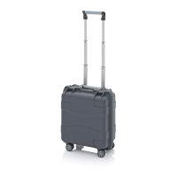 Schutzkoffer Pro Trolley, CP Serie, 45 x 40 x 22,3 cm