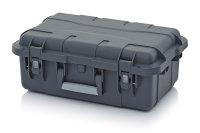 Schutzkoffer Pro, CP Serie, 60 x 40 x 22,3 cm