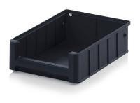 ESD-Regal- und Materialflusskästen, 300x234x90 mm,...