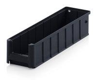 ESD-Regal- und Materialflusskästen, 400x117x90 mm,...