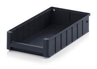 ESD-Regal- und Materialflusskästen, 400x234x90 mm,...