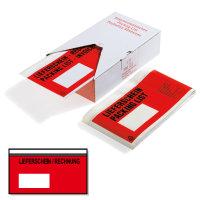 Dokumententasche Premium, DIN lang, Liefersch./Rechn.,...